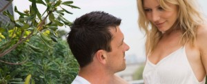 Como Recuperar a Tu Mujer: Tus Ojos, Una Arma de Seducción