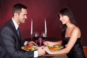 Como Reconquistar a Mi Ex Novia Con Una Cena Romántica